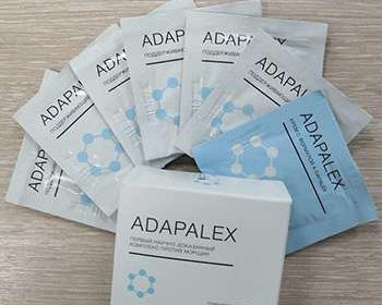 Крем Adapalex от морщин